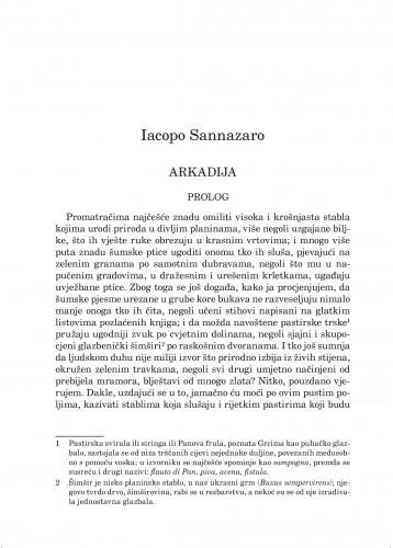 Arkadija : Forum : mjesečnik Razreda za književnost Hrvatske akademije znanosti i umjetnosti.