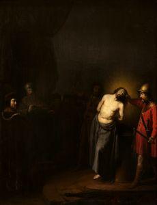 Bičevanje Krista