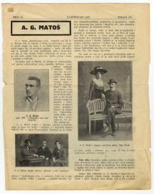 A. G. Matoš.