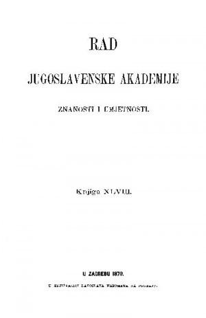 Knj. 48(1879) : RAD