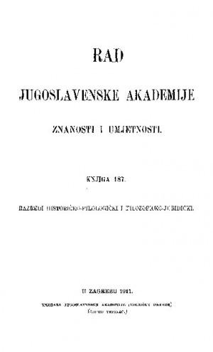 Knj. 77(1911) : RAD