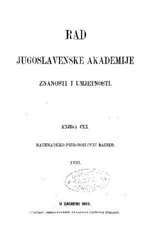 Knj. 18(1894) : RAD