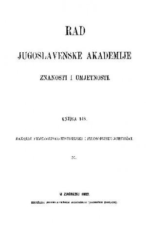 Knj. 57(1902) : RAD