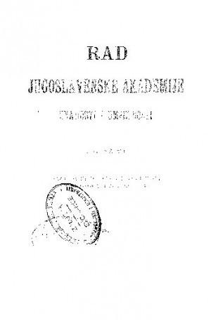 Knj. 101(1925) : RAD