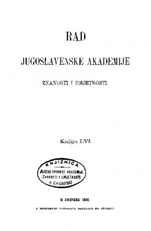 Knj. 56(1881) : RAD