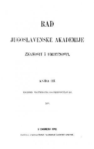 Knj. 14(1892) : RAD