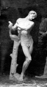 Radauš, Vanja (1906-1975) : Orfej
