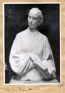 Radauš, Vanja (1906-1975) : Vera Pervan - Orebić
