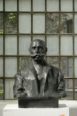 Portret Ksavera Šandora Gjalskog