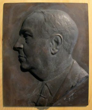 Portret muškarca