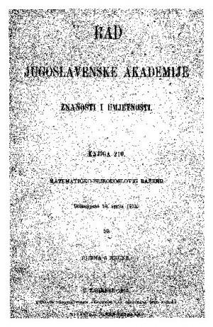 Knj. 59(1915) : RAD