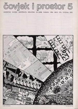 Uz 110-u obljetnicu rođenja Viktora Kovačića (1874) : Čovjek i prostor