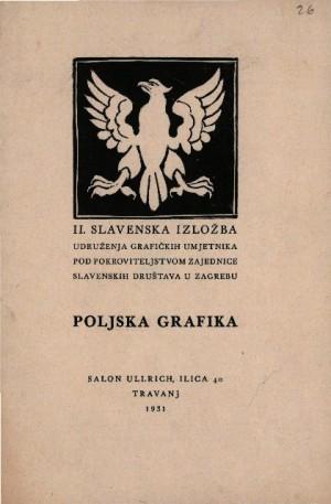 Poljska grafika