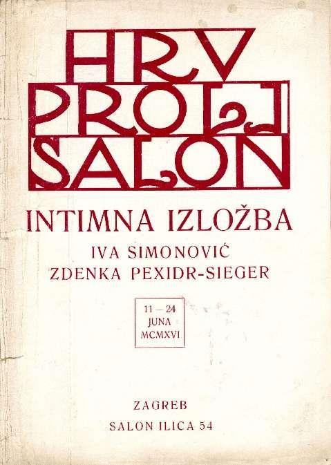 Hrvatski proljetni salon