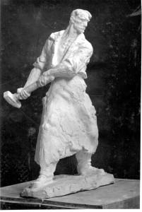Radauš, Vanja (1906-1975) : Radnik