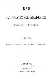 Knj. 67(1907) : RAD
