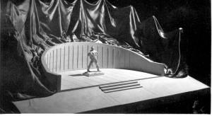 Model Spomenika strijeljanim radikalima za Zaječar