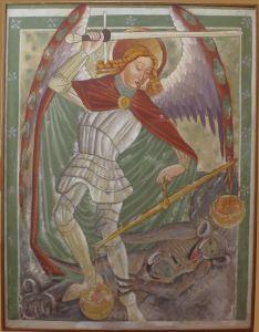 Sv. Mihovil Vincent iz Kastva