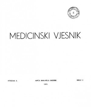 Sv. 5, br. 2 : Medicinski vjesnik
