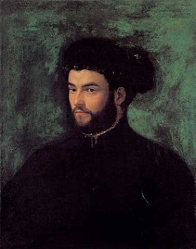 Girolamo da Carpi