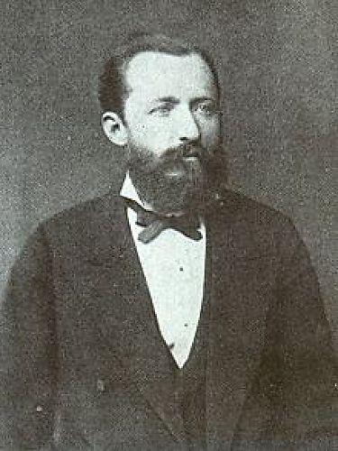 Šenoa, August