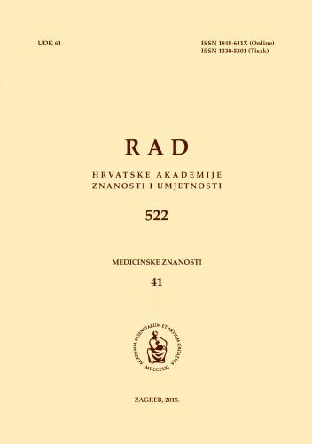 Knj. 41(2015) : RAD