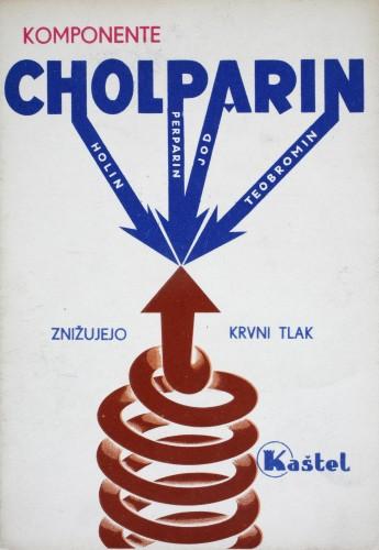 Cholparin