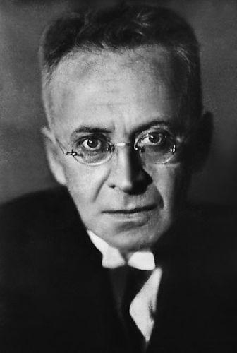 Kraus, Karl