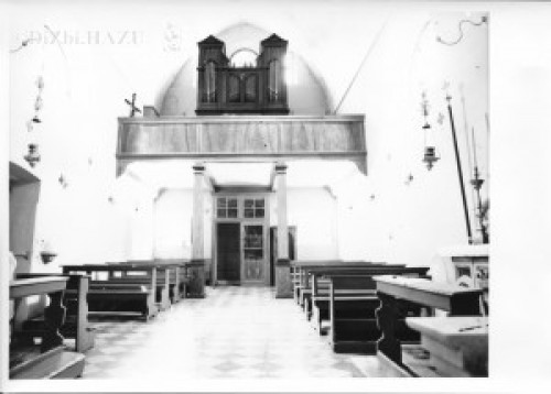 Šibenik, sv. Ivan