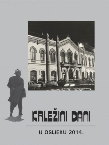Kompleks obitelji i četvrt stoljeća tranzicije i globalizacije u hrvatskoj drami i kazalištu : Krležini dani u Osijeku