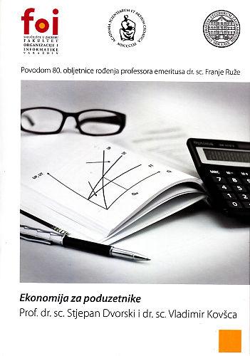 Ekonomija za poduzetnike