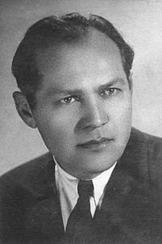 Antolić, Vladimir (1903-1981)