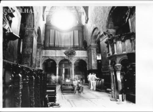 Trogir, katedrala [Grga, Božidar  ]