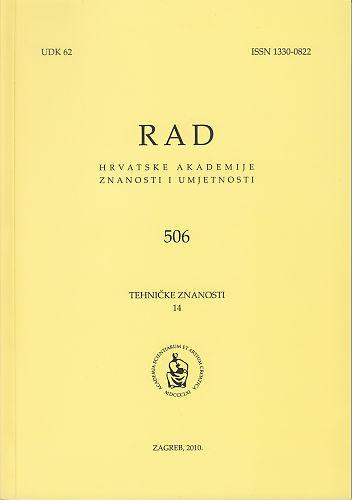 Knj. 14(2010) : RAD