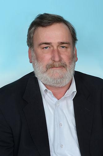 Družić, Gordan