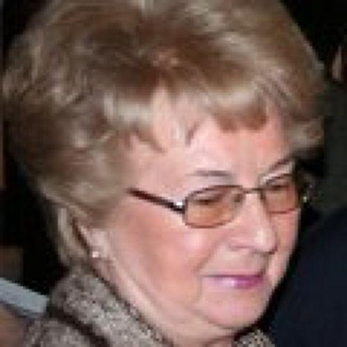 Zečević, Vesna (1939-)