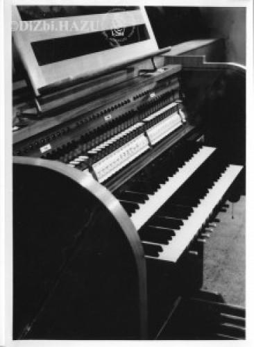Šibenik, Sv. Frano (nove orgulje) [Grga, Božidar  ]