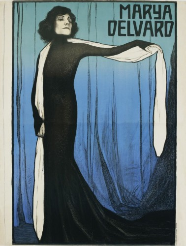 Marya Delvard