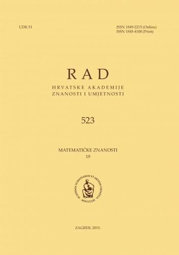 Sv. 19(2015) : RAD