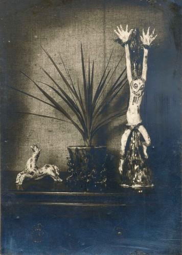 Bezeredi, Lujo: Dio postava 2. samostalne izložbe Luje Bezeredija, Zagreb, Salon Ede Ullricha, rujan 1929. ]