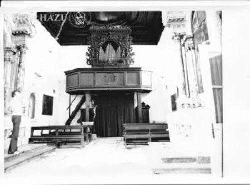 Trogir, Sv. Petar [Grga, Božidar  ]