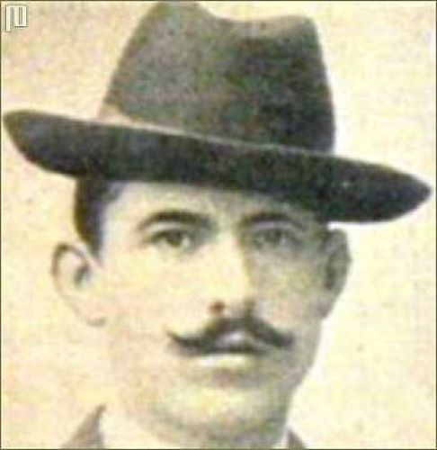 Kozarac, Ivan