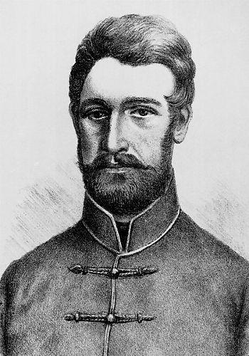 Vraz, Stanko (1810-1851)