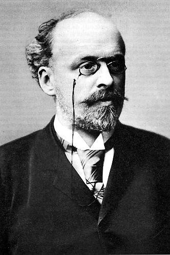Zeller, Carl (1842-1898)
