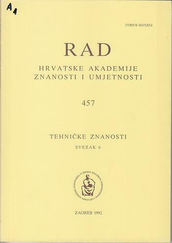 Sv. 6(1992) : RAD