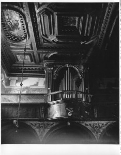 Šibenik, sv. Franjo (konventualci) [Grga, Božidar]