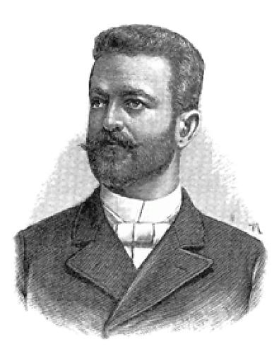 Harambašić, August (1861-1911)