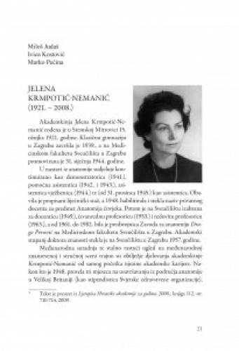 Jelena Krmpotić-Nemanić (1921.-2008.)