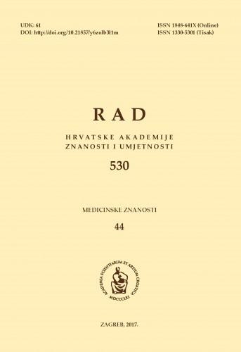 Knj. 44(2017) / glavni i odgovorni urednik Marko Pećina