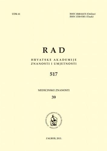 Knj. 39(2013) : RAD